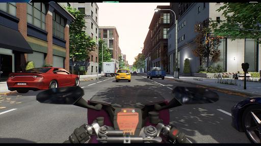 Traffic Fever-Moto 1.05.5008 screenshots 6