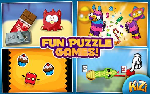 Kizi - Cool Fun Games 3.1 Screenshots 5