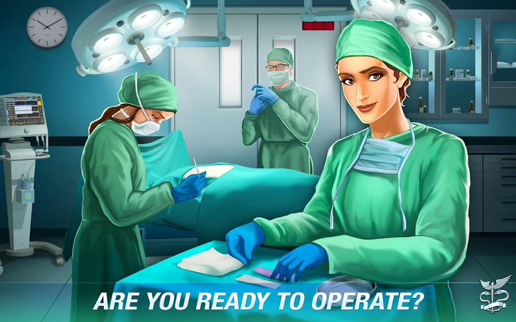 Operate Now: Hospital - Surgery Simulator Game  poster 9