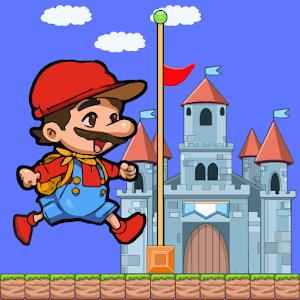 Super Dario World 2  Jungle Boy Adventure 2020