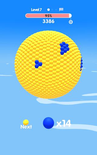 Ball Paint 2.09 screenshots 6