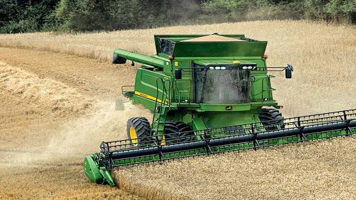 Tractor Drive 3D : Offroad Sim Farming Game 2.0.2 screenshots 7