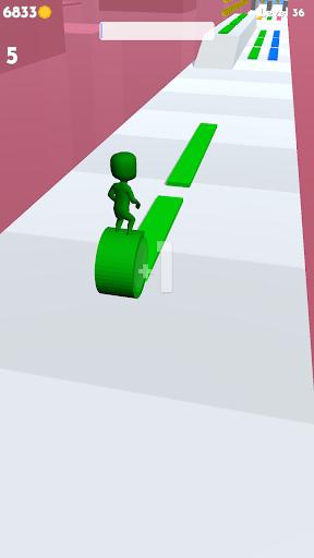 Layers Roll 0.7 screenshots 1