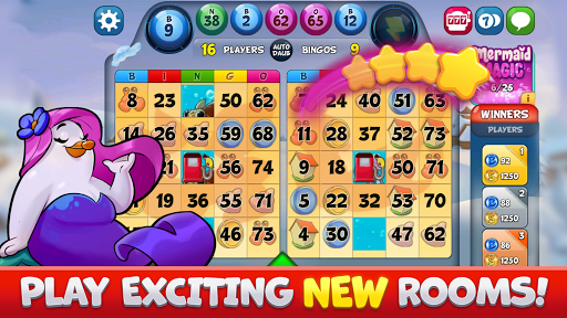 Bingo Drive u2013 Free Bingo Games to Play 1.404.10 screenshots 4