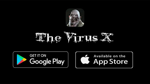 The Virus X - Scary Horror Escape Game apkpoly screenshots 16