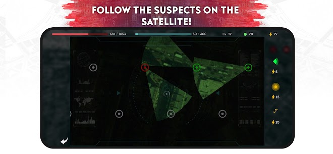 Recontact London: Cyber Puzzle (MOD APK, Paid) v1.0.0 2