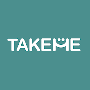 Takeme - The Booking App