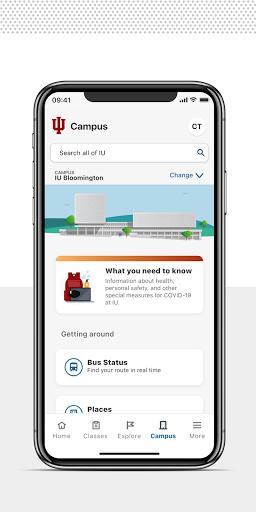 IU Mobile modavailable screenshots 4