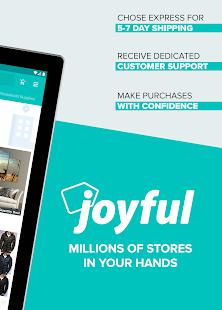 Joyful Shopping