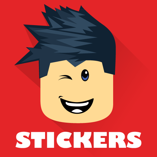 Baixar WAStickers For Roblox para Android