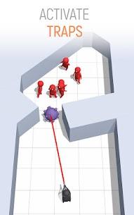 Bullet Man 3D Mod Apk (Unlimited Bullets/No Ads) 2