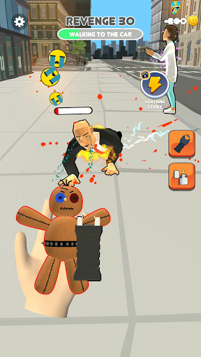 Voodoo Pranks screenshots 3
