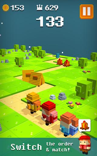 travelllers screenshot 1