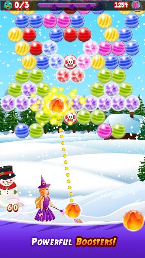 Bubble Shooter Magicのおすすめ画像4