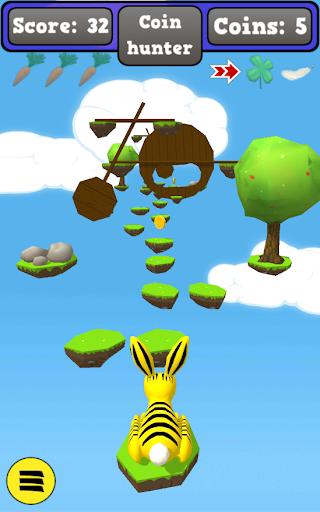 bunnyhop screenshot 2