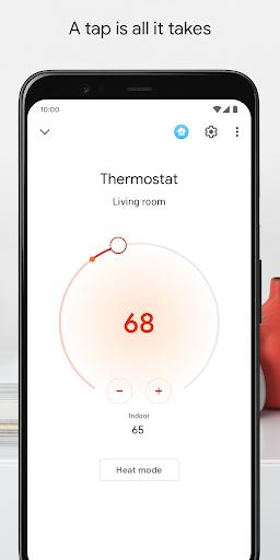 Google Home 2.35.1.6 Screenshots 6