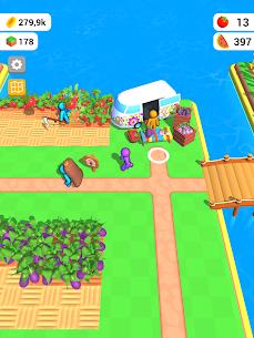 Farm Land Mod Apk 2.2.3 (A Lot of Gold Coins) 8