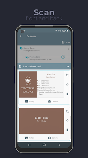 DigiCard - Digital Business Card: Scanner & Maker