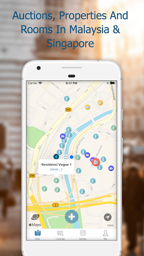 Land+ | Real Estate Super App  screenshots 1