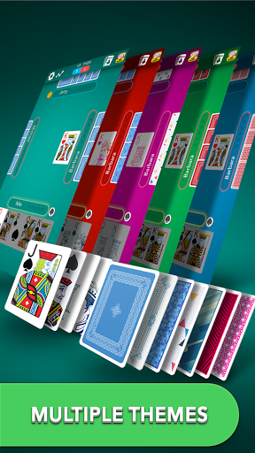 Euchre * 1.0.0 screenshots 3
