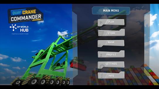 Quay Crane Commander QCC For Pc (Download Windows 7/8/10 And Mac) 2