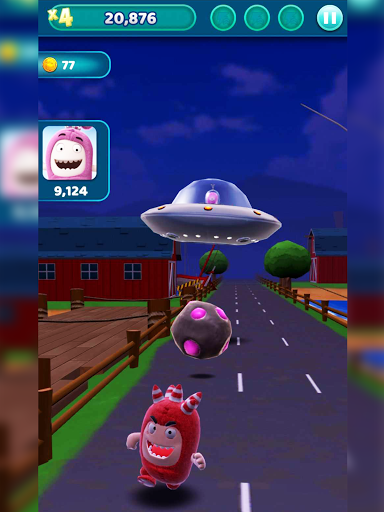Oddbods Turbo Run 1.9.0 Screenshots 14