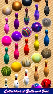 Bowling Go! – Best Realistic 10 Pin Bowling Games 2
