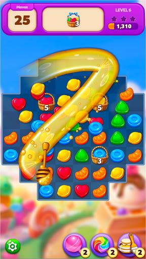 Lollipop : Link & Match  screenshots 18