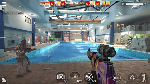 AWP Mode: Elite online 3D sniper action 1.8.0 Screenshots 4