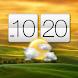 StedySoft Sense Clock