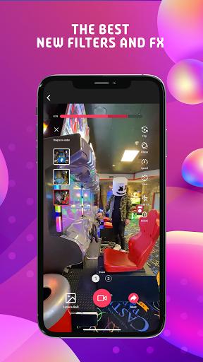 Triller: Social Video Platform apktram screenshots 9