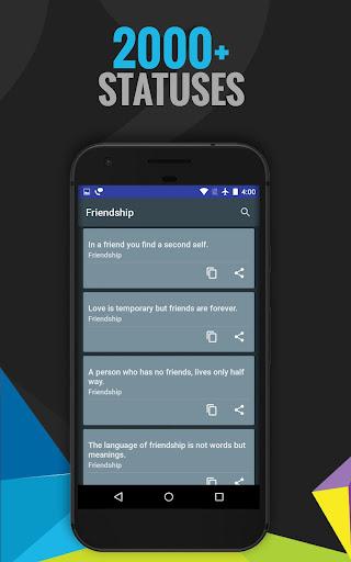 Status App 2018 screenshots 3
