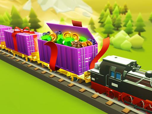 Train Station 2: Rail Strategy & Transport Tycoon 1.30.0 screenshots 6