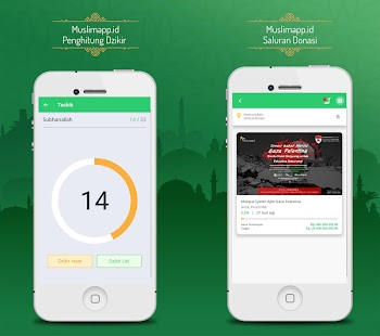 Muslimapp - Adzan Kiblat Qurban Aqiqah and Prayer Screenshot