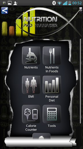 Nutrition Pro Manager For PC Windows (7, 8, 10, 10X) & Mac Computer Image Number- 5