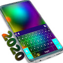 2020 Keyboard Color Theme