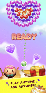 Bubble Shooter - Sugar Star