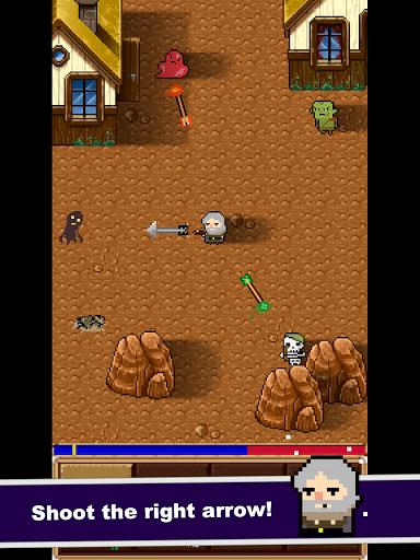 Shooty Quest  screenshots 6