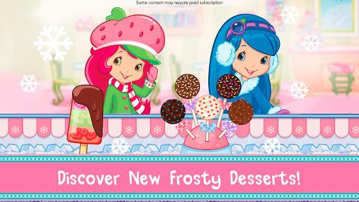 Strawberry Shortcake Bake Shop  screenshots 1