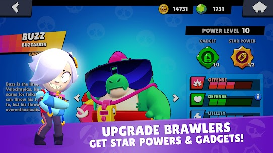 Star Box Simulator for Brawl Stars MOD APK (Unlimited Money) 4