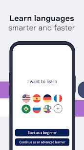 Lingvist: Learn Languages Fast Mod 2.63.8 Apk (Unlocked) 1