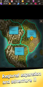 IDLE DUNGEON 5