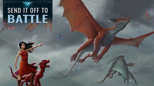 War Dragons screenshots 8