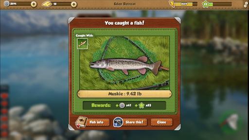Fishing World 1.1.15 screenshots 2