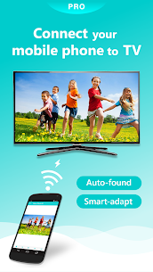 Nero Streaming Player Pro | Connect phone to TV 2.4.10 Apk 1