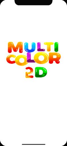 Télécharger Multi Color Switch Ball 2D APK MOD (Astuce) screenshots 1