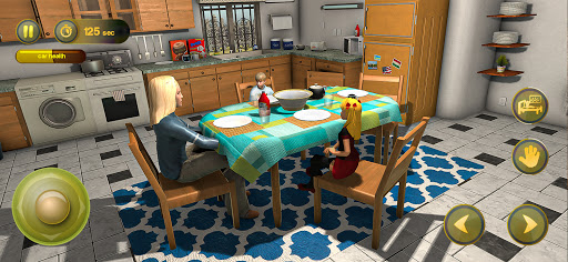 Mom Happy Family Life: Virtual Housewife Fun  screenshots 3