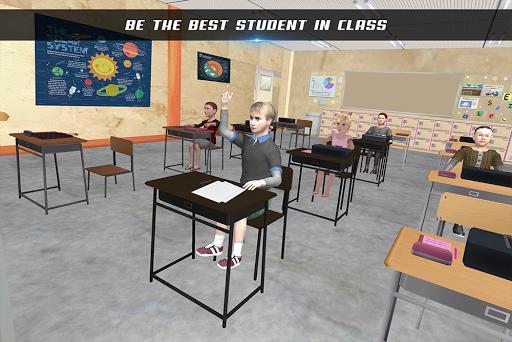 School Bus Driver: Kids Fun 2.8 screenshots 9