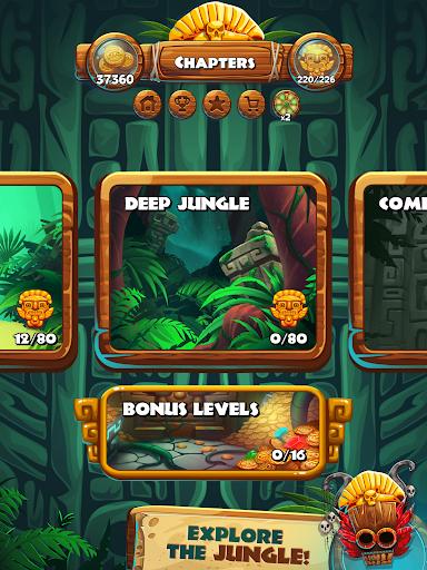 Jungle Mash  screenshots 3