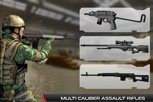 Counter Terrorist Shooting Game u2013 FPS Shooter 1.1.3 Screenshots 6